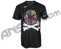 HK Army HSTL Wars Dri Fit T-Shirt - Boba Phat