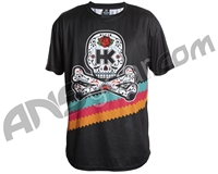 HK Army Cinco De Mayo Dri Fit T-Shirt
