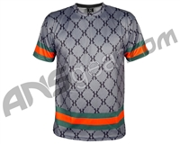 HK Army Dri Fit T-Shirt - HH Grey