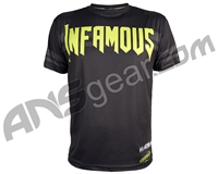 HK Army Infamous Dri Fit T-Shirt - Skeleton Squad
