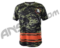 HK Army Mr. H Bushmaster Dri Fit T-Shirt
