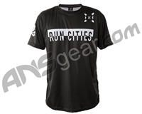 HK Army Mr. H Run Cities Dri Fit T-Shirt