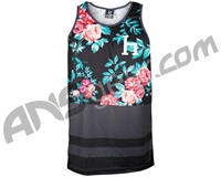 HK Army Dri Fit Tank Top - Mr. H Tropics