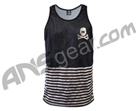 HK Army Dri Fit Tank Top - Stone