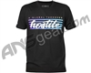 HK Army Global Takeover Paintball T-Shirt - Black