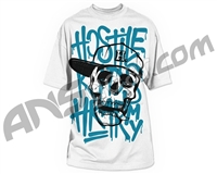 HK Army Graffiti Paintball T-Shirt - White