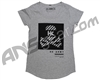 HK Army Off Break Girls T-Shirt - Heather