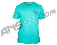 HK Army Holding Down Paintball T-Shirt - Teal