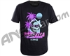 HK Army Hostile Nights Paintball T-Shirt - Black
