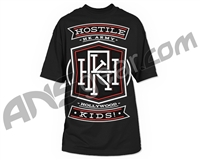 HK Army Monogram Paintball T-Shirt - Black