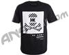 HK Army Off Break Paintball T-Shirt - Black