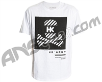 HK Army Off Break Paintball T-Shirt - White