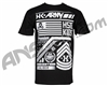 HK Army Recon Paintball T-Shirt - Black