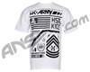 HK Army Recon Paintball T-Shirt - White