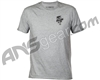 HK Army Ride Paintball T-Shirt - Heather Grey