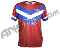 HK Army Russian Legion Force Dri Fit T-Shirt