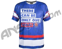 HK Army Russian Legion Star Dri Fit T-Shirt