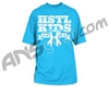 HK Army Stencil Paintball T-Shirt - Turquoise