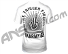 HK Army Trigger Fingers Paintball T-Shirt - White