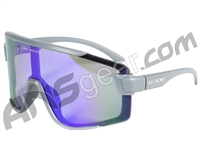 HK Army Turbo Sunglasses - Ash Grey