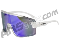 HK Army Turbo Sunglasses - Ice Clear