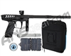 Blemished HK Army VCOM Ripper Paintball Gun - Black/Black w/ Silver Engine #4