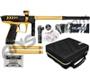 HK Army VCOM Ripper Paintball Gun - Black/Gold