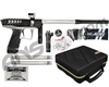 HK Army VCOM Ripper Paintball Gun - Black/Silver