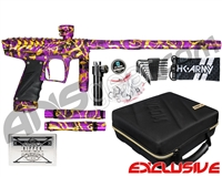 HK Army VCOM Ripper Paintball Gun - Crown Royal