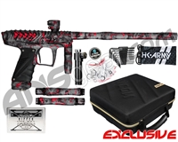 HK Army VCOM Ripper Paintball Gun - Dust Slasher