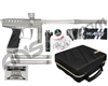 HK Army VCOM Ripper Paintball Gun - Dust White/Silver