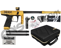 HK Army VCOM Ripper Paintball Gun - Gold/Black