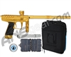 HK Army VCOM Ripper Paintball Gun - Gold/Gold