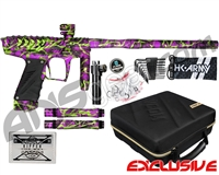 HK Army VCOM Ripper Paintball Gun - Hulk Smash