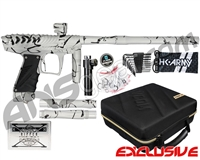 HK Army VCOM Ripper Paintball Gun - Inked
