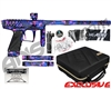 HK Army VCOM Ripper Paintball Gun - Nebula
