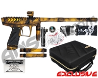 HK Army VCOM Ripper Paintball Gun - Patina