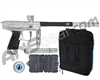 HK Army VCOM Ripper Paintball Gun - Silver/Dust Black