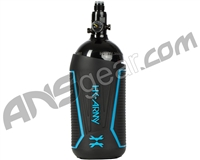 HK Army Vice 48ci Tank Cover - Black/Blue