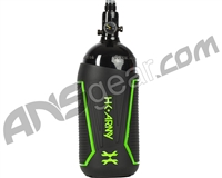 HK Army Vice 48ci Tank Cover - Black/Green