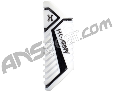 HK Army Vice Reg Grip - White/Black