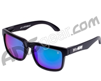 HK Army Vizion Sunglasses - Midnight