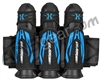 HK Army Zero-G 2.0 3+2+4 Paintball Harness - Black/Blue