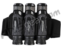 HK Army Zero-G 3+4 Paintball Harness - Carbon Fiber