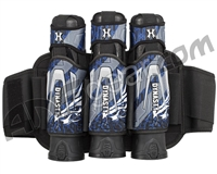 HK Army Zero-G 3+2+4 Paintball Harness - Dynasty