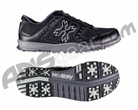 HK Army Shredder Cleats - Grey