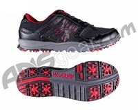 HK Army Shredder Cleats - Red