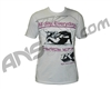 Contract Killer All Day T-Shirt - White