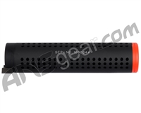 ICS M4 Quick Detach Silencer (Long) - Black
