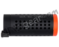 ICS M4 Quick Detach Silencer (Short) - Black
